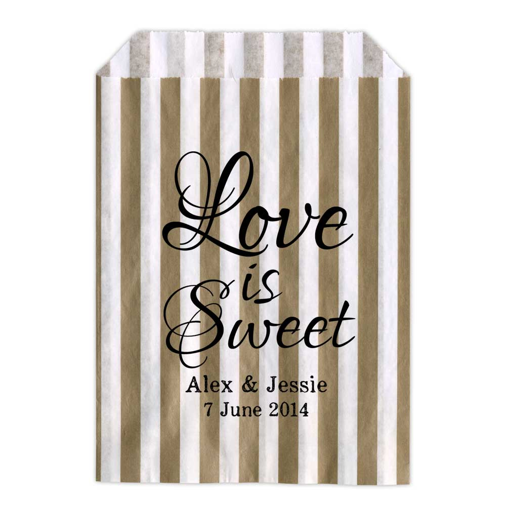 Personalised-Wedding-Sweet-Bags-LOVE-IS-SWEET-Candy-Cart-Wedding-Favours-Confett