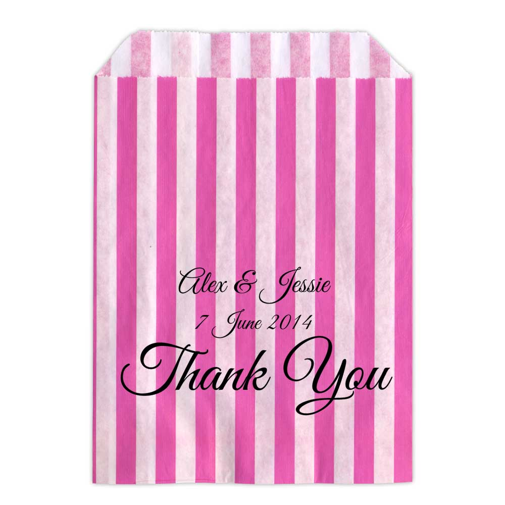 Personalised-Wedding-Sweet-Bags-THANK-YOU-Candy-Cart-Wedding-Favours-Confetti-En