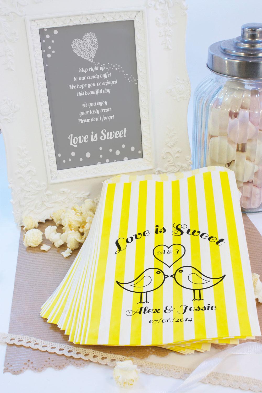 Love Bird Wedding Favors Gold Love Birds Wedding Cake Topper